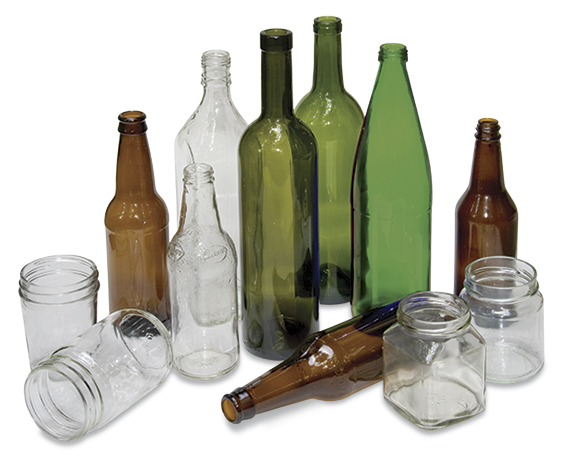 Guam solid waste receivership gershman brickner - How to recycle glass bottles ...